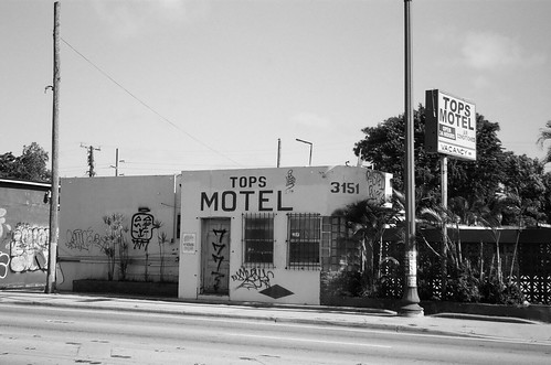 South T Motel Myrtle Beach