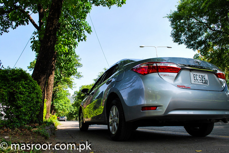 11th Generation Toyota Corolla Pakistan - 18046374226 9e93f7de6c c