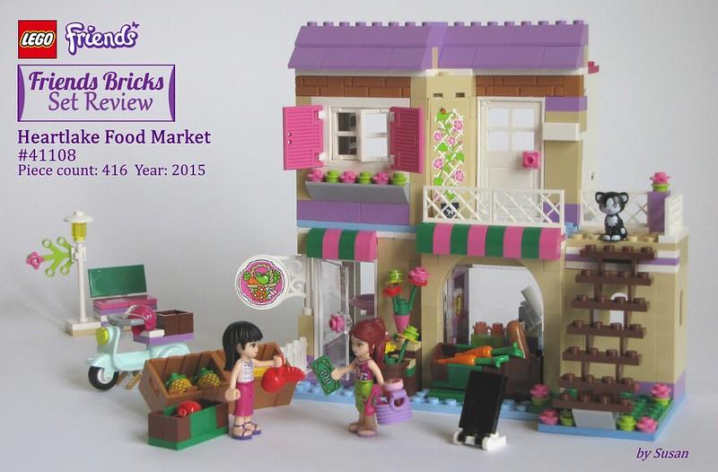 Heartlake Times Review Heartlake Food Market 41108
