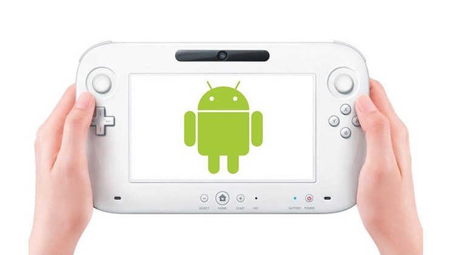 nintendo, android