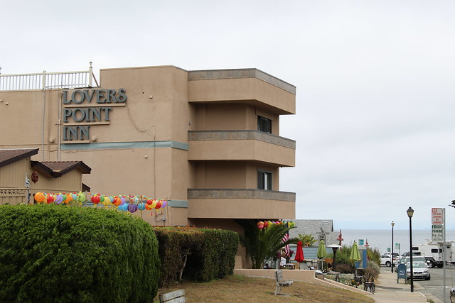 Lover's Point Inn