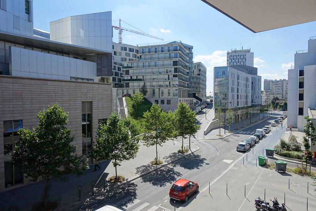 Resultado de imagen de paris rive gauche