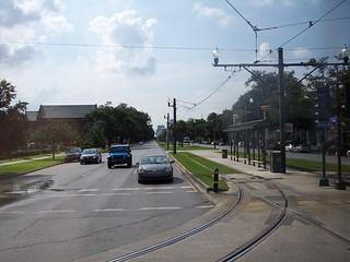 Carrollton Ave