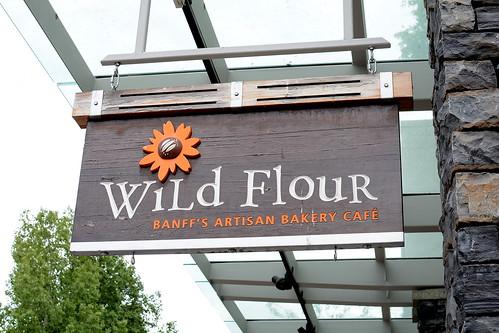 Wild Flour Bakery - Banff