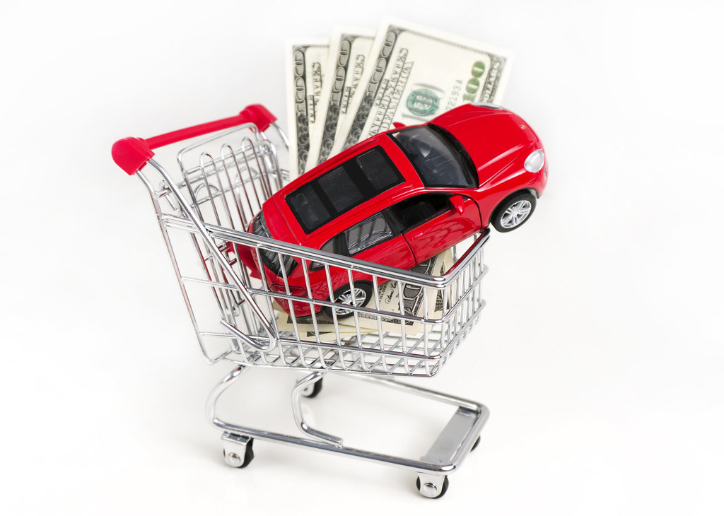 Buying Car In California Tax And Fees