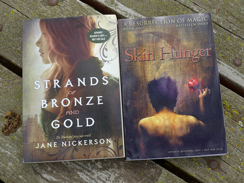 2015-05-02 - SFF Fridays Book Mail - 0001 [flickr]