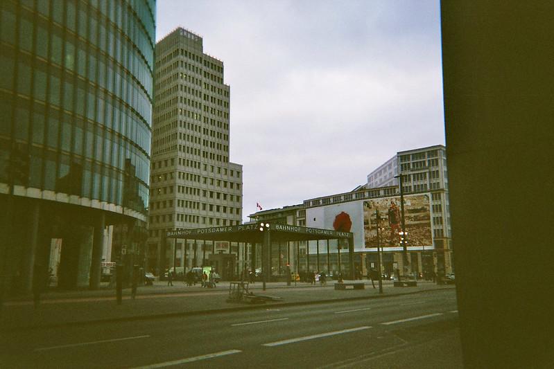 Berlin / Analog (1)