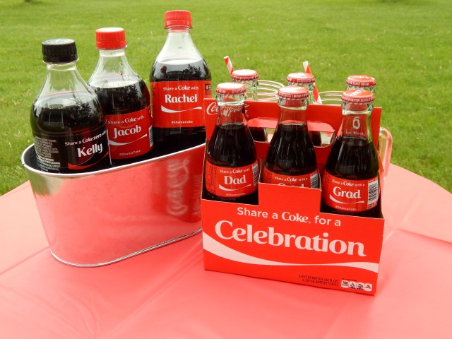 How to Reconnect with your BFF's and Share Your Summer with Coca Cola!