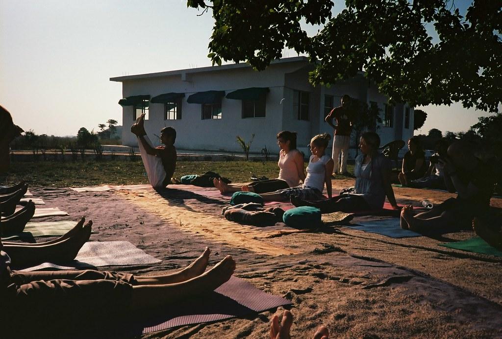 Arhanta Yoga TTC
