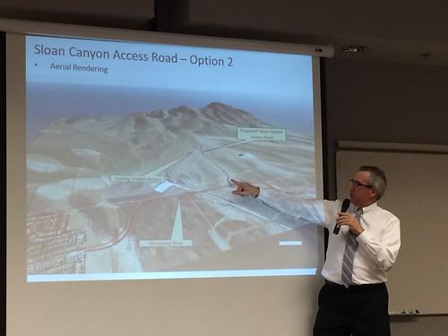 Sloan Canyon Meeting 05.2015