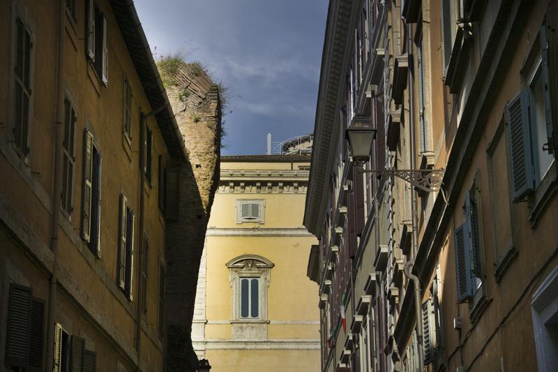 Roma mura
