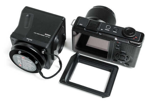20150526_02_SIGMA DP3 Merrill + LVF-01 + Original Accessories