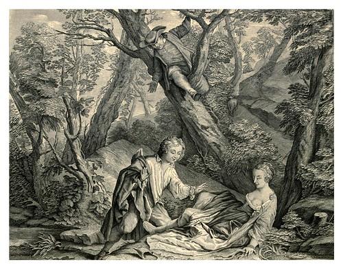012-La oracion de San Julian-Tales and Novels in verse- Vol 2-1896- Ilust. Charles Eisen