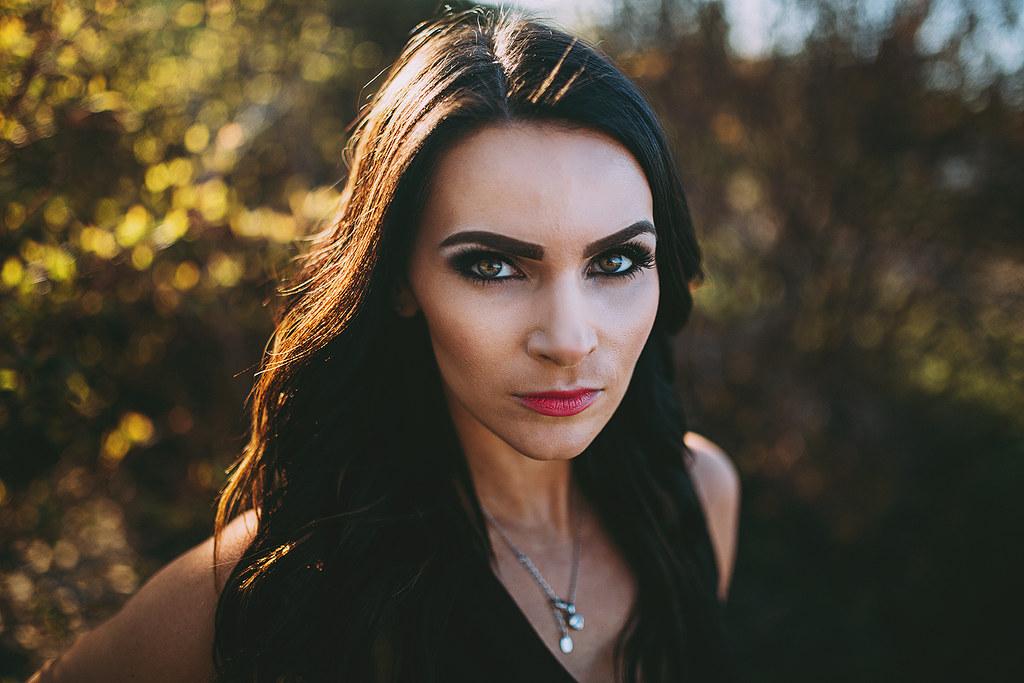 ~ Olivia ~