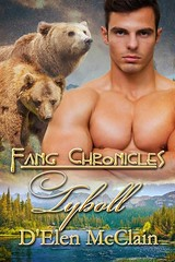 Fang Chronicles: Tyboll