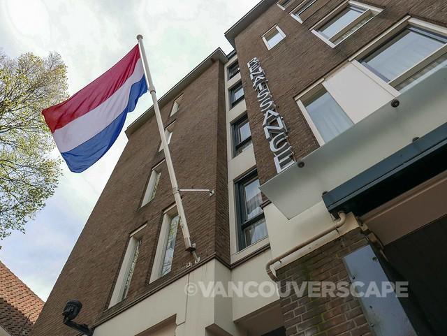 Amsterdam Renaissance Hotel