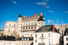 Castelo de Amboise