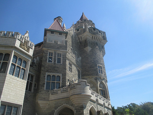 Casa Loma 097 | by worldtravelimages.net