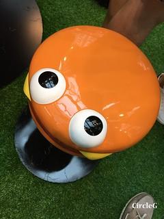 CIRCLEG 麥當勞 香港 太古 遊記 太古城中心 麥當勞玩具樂園 MACDONALD 滑嘟嘟 麥當勞叔叔 (8)