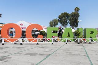 2016 OC Fair