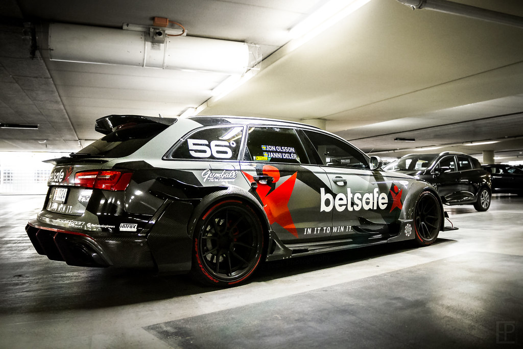 audi rs6 r dtm flickr. Black Bedroom Furniture Sets. Home Design Ideas