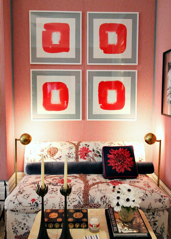 Hi Sugarplum | 2015 Kips Bay Decorator Showhouse