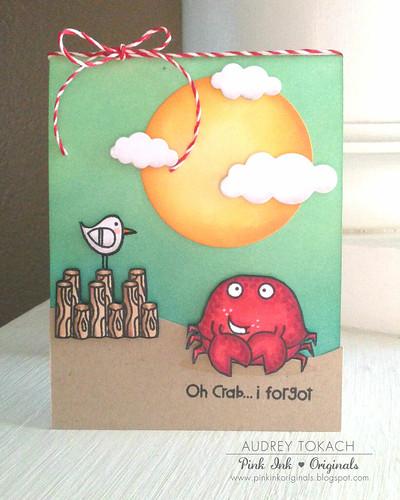 Oh Crab...