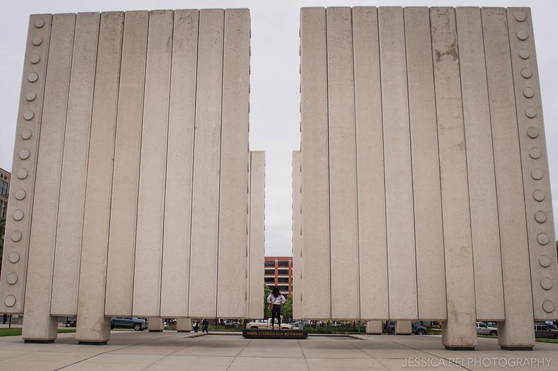 Dallas Kennedy Memorial