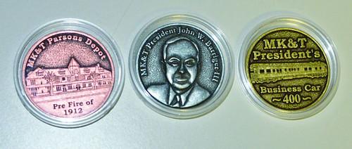 Katy Days Coins