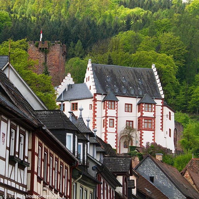 Miltenberg Mildenburg