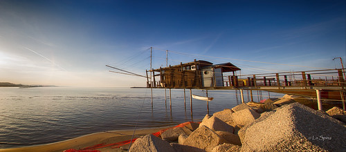 Trabocco | by Alessandro LS