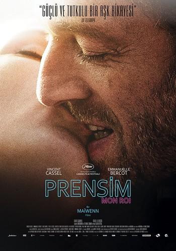 Prensim - Mon Roi (2016)