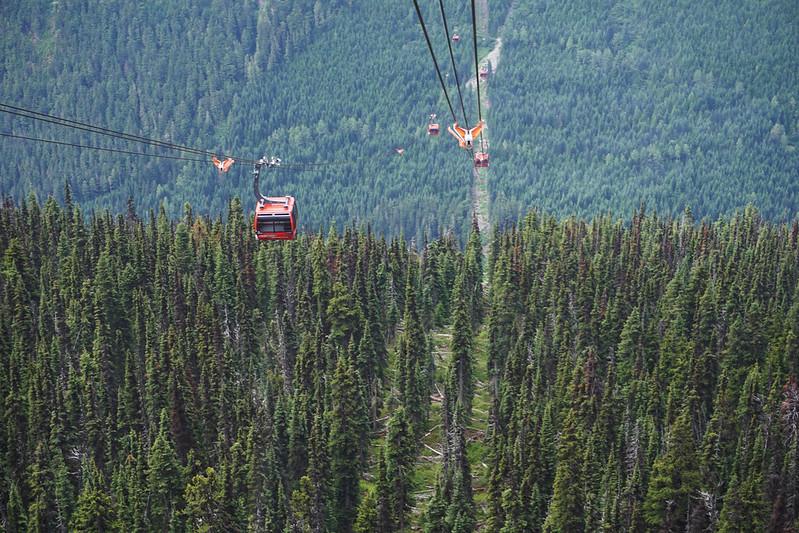 Whistler Peak2Peak