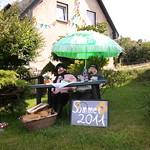 Schul- und Heimatfest Großolbersdorf 2011