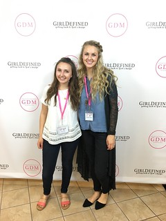 Girl Defined Conference 2016 | by ohhappyheights