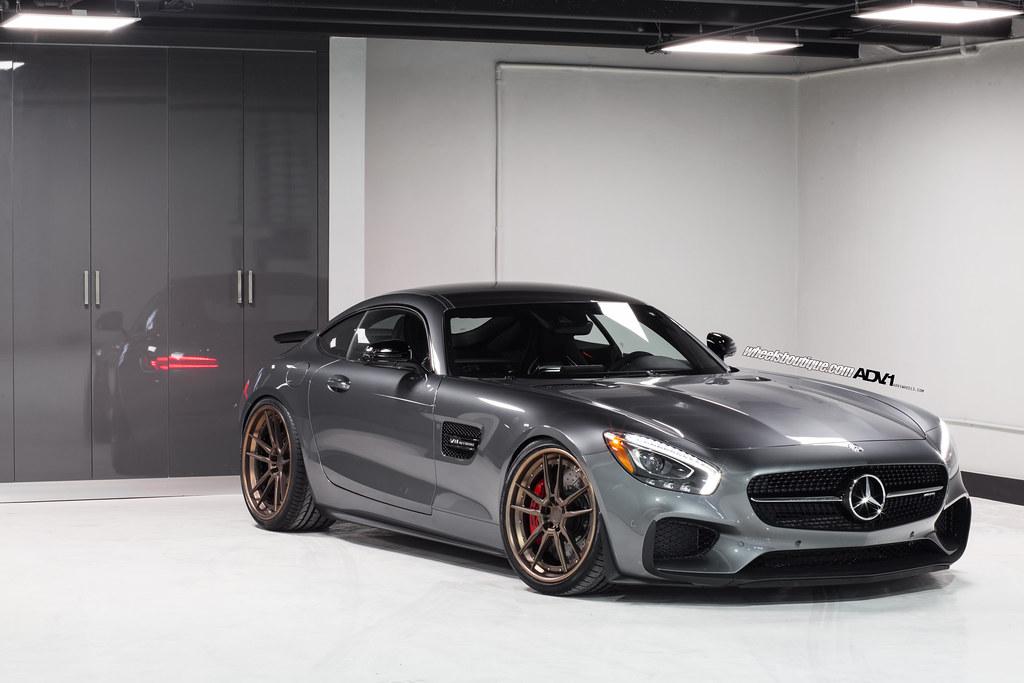 Mercedes Amg Gts Specs >> Mercedes Amg Gts Edition1 On Adv5 2 Track Spec Cs Wheels Boutique