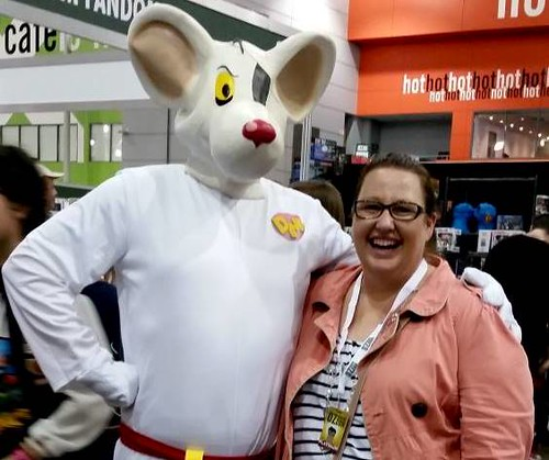 Me & Danger Mouse