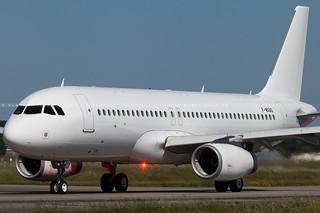Airbus Industrie Airbus A320-232(WL) cn 5738 F-WXAD