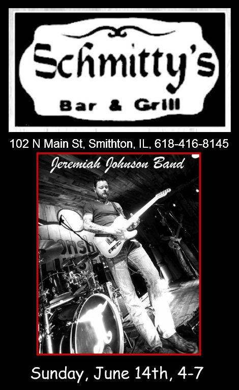 Schmitty's Bar & Grill 6-14-15