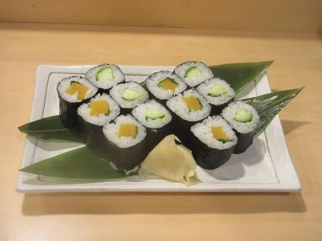 魚がし寿司(桜台)