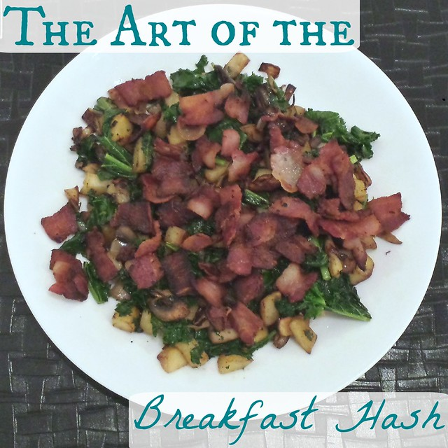 The Art of the Breakfast Hash AIP