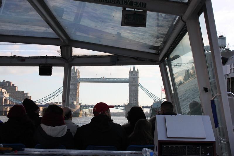 17度C用中文遊london搭渡輪遊泰晤士河-Citycruises攻略 (67)