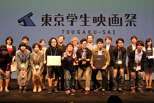 第27回東京学生映画祭