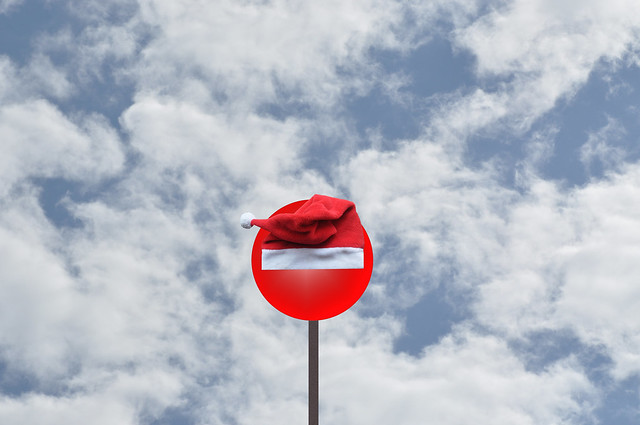 verbodenvoorkerstmutsen