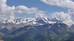 베르니나산맥