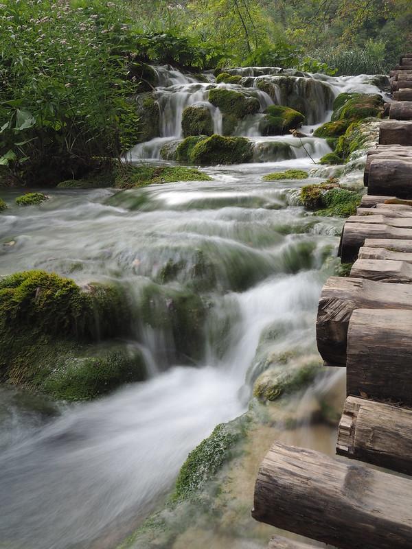 Plitvicka Park 2016