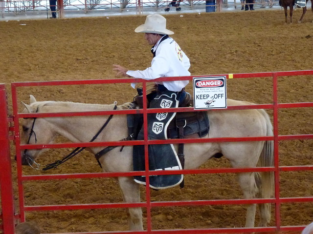 Davie Pro Rodeo, Florida