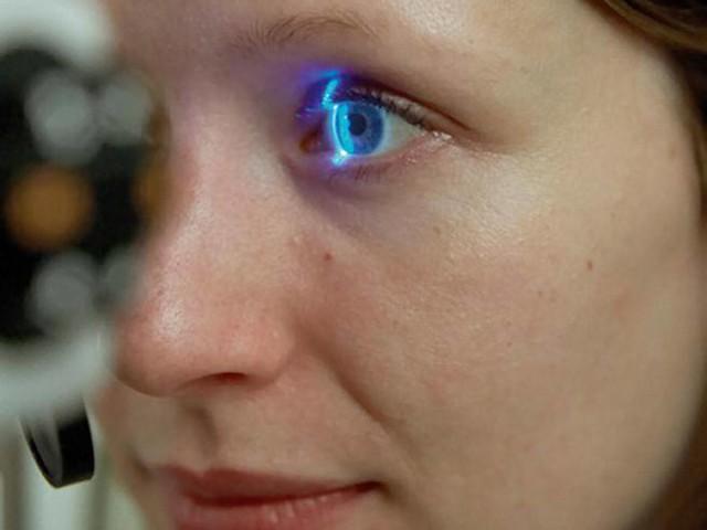 campagna glaucoma