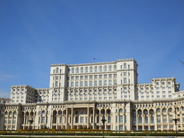 Bucharest, Romania || UK Travel Blog