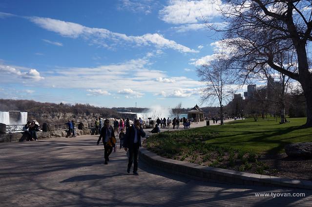 Victoria Niagara Park